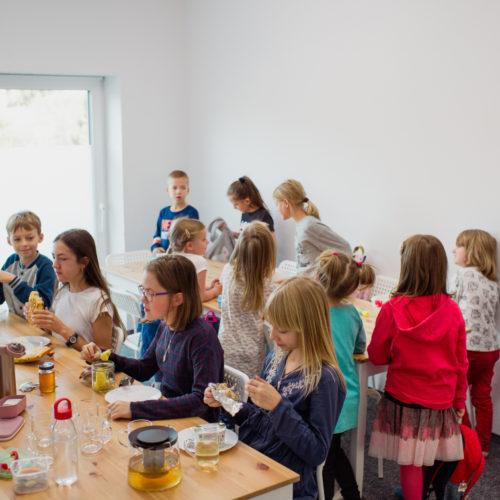 Domowa Szkoła im.Dzieci zFatimy - Lublin